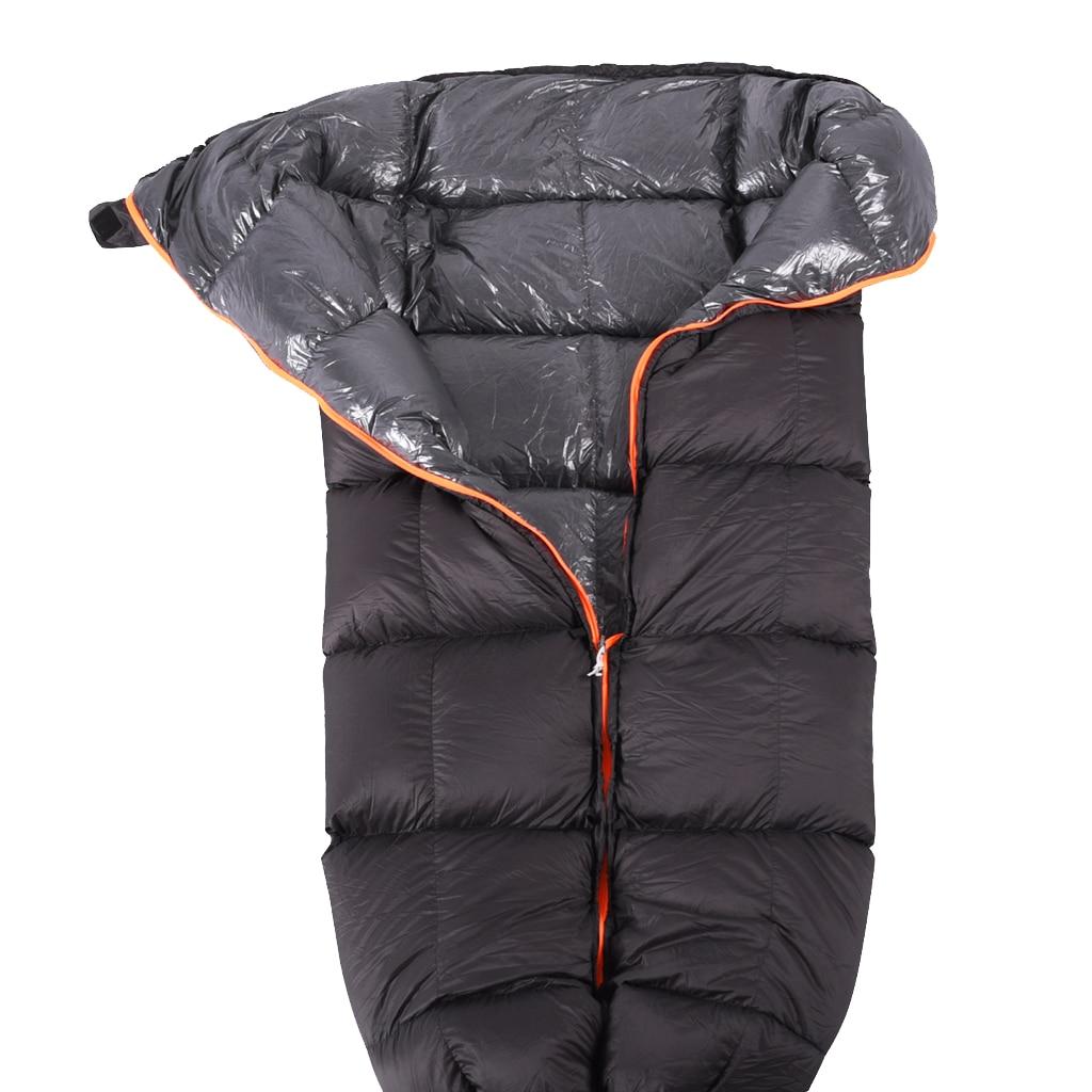 Hammock Underquilt Ultralight Portable Packable Sleeping Bag Quilt