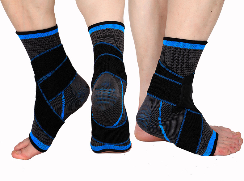 Ankle Brace Compression Wrap Bandage