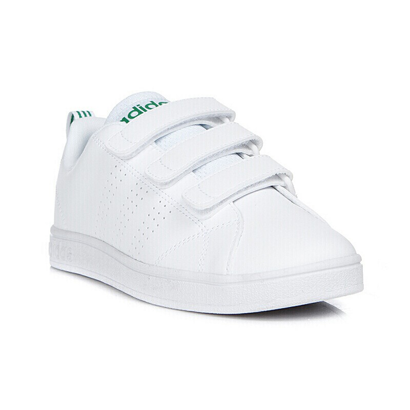 3695c2fc5dd7 Original New Arrival 2018 Adidas Neo Label VS ADVANTAGE CLEAN Unisex  Skateboarding Shoes Sneakers-in Skateboarding from Sports   Entertainment  on ...