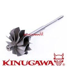 Kinugawa Turbo Turbina Roda para KKK K03 53039700052 para VW Bora Golf GTi 20 V/para K03 53039880011 para AUDI A3 1.8 T