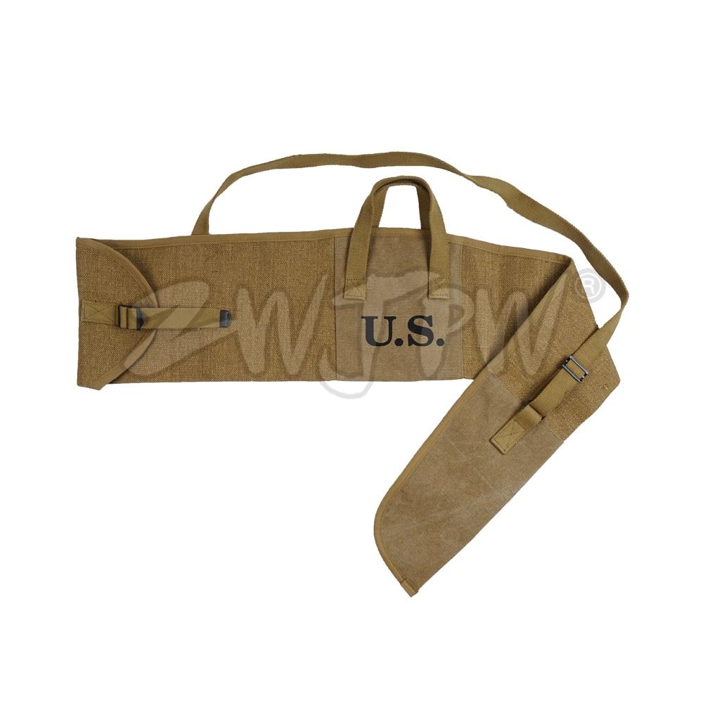 Repro WW2 US Army garand Springfields Enfield Gun Cover Case