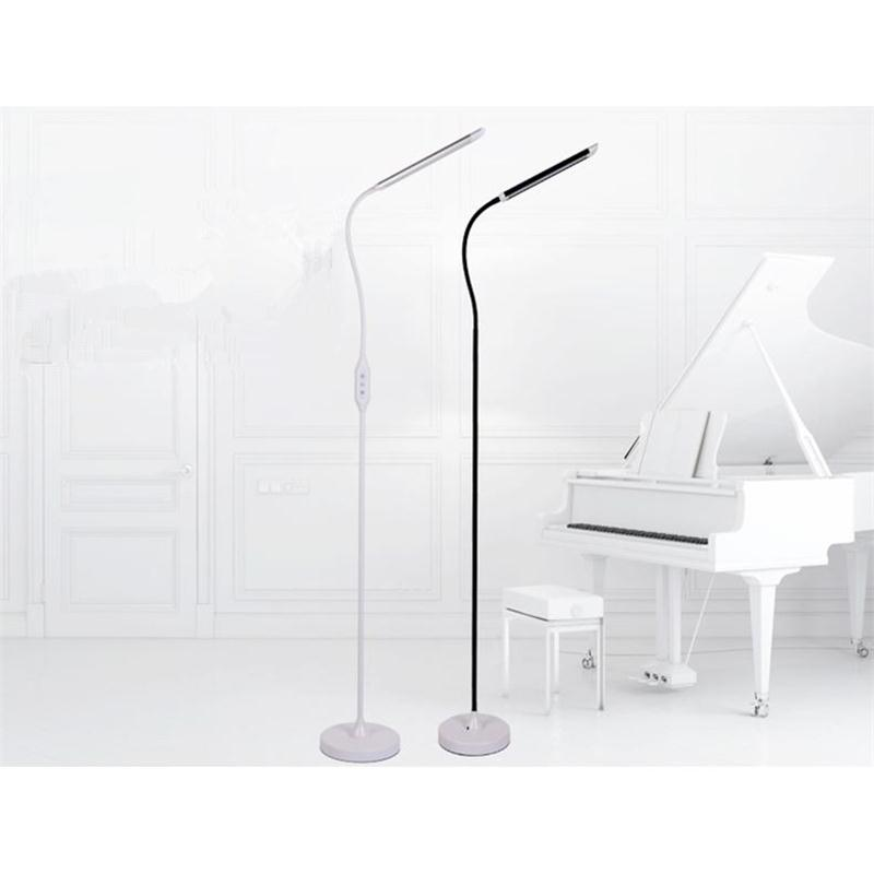 ... Modern Eye Protective LED Floor Lamps For Living Room Piano Part 27