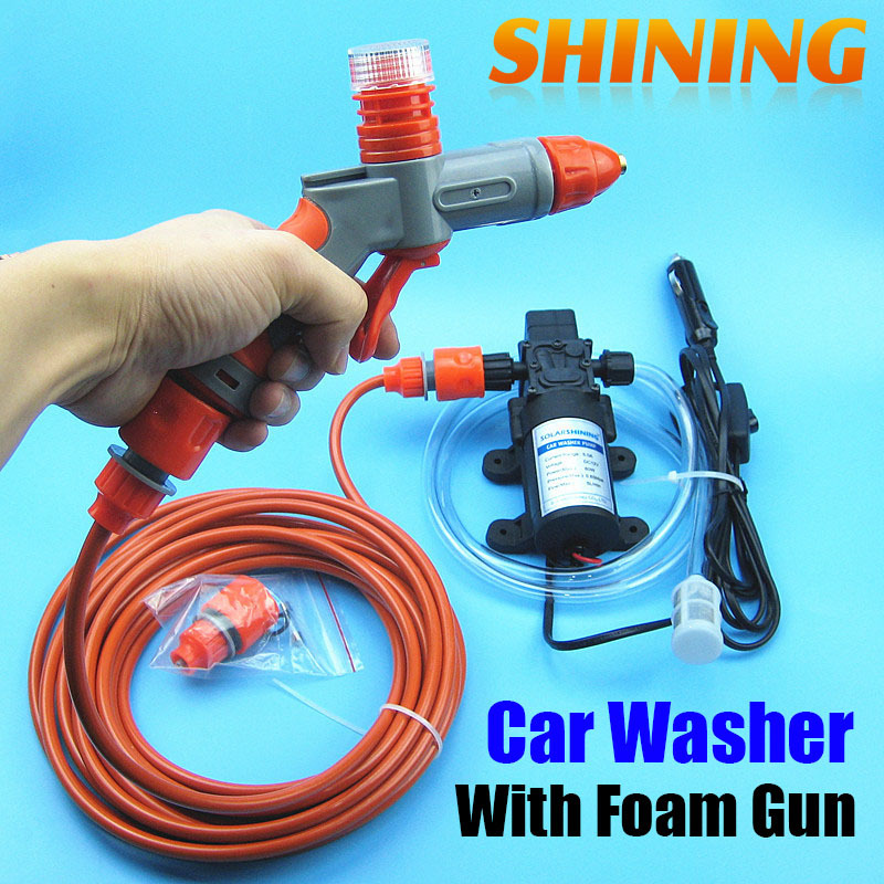 Water Pipe For Car Wash