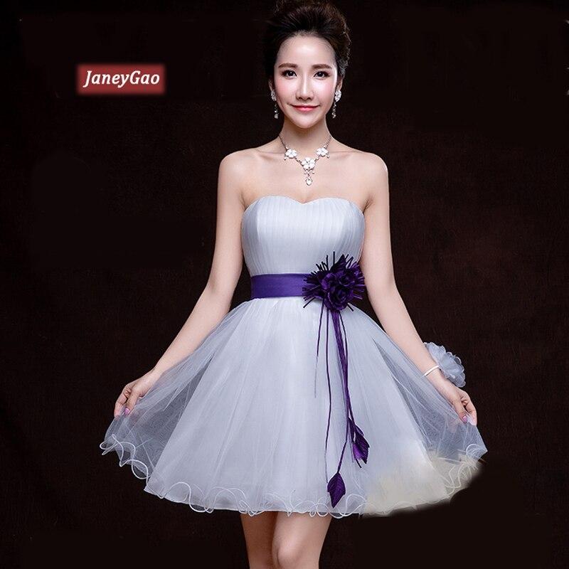 2978 30 De Descuentovestidos Cortos De Baile De Bienvenida Para Mujer Elegante Formal Para Fiesta De Graduación Sweetheart Blanco Con