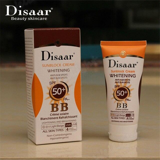 Korea Hot Bare Makeup BB & CC Creams Refreshing Keep the makeup Air cushion & white BB cream Moisturizer Nutritious Natural 2