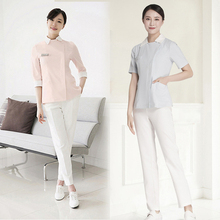 Maternity and baby nurse work clothes beauty salon cosmetologist work clothes dental nurse work clothes