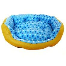 2019 Printing Dog Blanket Super Soft Coperta Cane Polar Fleece Kennel Keep Warm Pet Nest Beds Cat Mats Supplies ATB-232