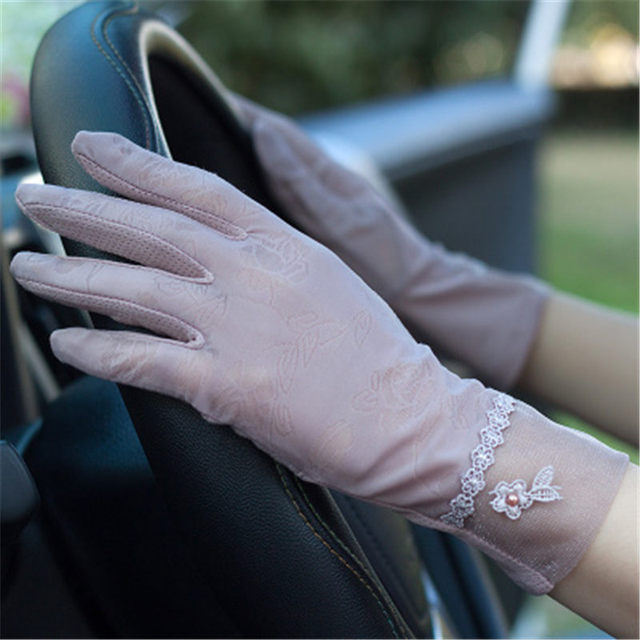 Summer SunProtection Gloves...