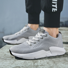2018 new Hot Casual Shoes Men spring Autumn Lace-up Style Fashion Comfortable adult Footwear  5
