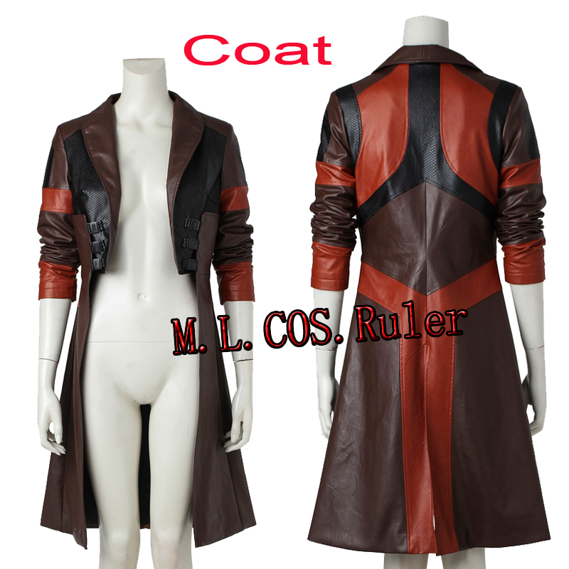 Compare Prices on Custom Leather Jackets- Online Shopping/Buy Low ...