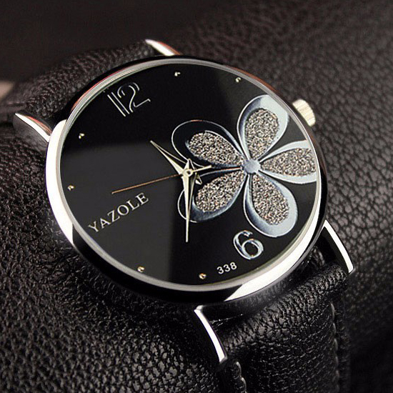 YAZOLE 2017 Wrist Watches For Women Ladies Girls Quartz Watch Female Clock Top Famous Luxury Brand Relogio Feminino Montre Femme women watches women top famous brand luxury casual quartz watch female ladies watches women wristwatches relogio feminino