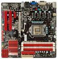 Оригинал материнская плата для Biostar TH55B HD LGA 1156 DDR3 для H55 i3 i5 i7 cpu 16 ГБ USB2.0 Рабочего материнская плата Бесплатно доставка