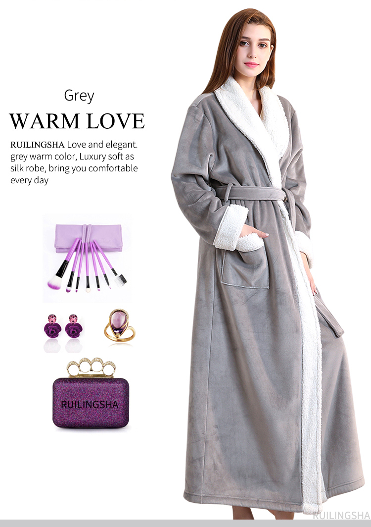 1709-Extra-Long-Thick-Warm-2-layers-Fabric-Winter-Robe--_18