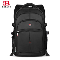 BALANG Brand Bags For Teenagers Laptop Backpack Backpack Business Travel Fashion School Bags For Teenagers Men