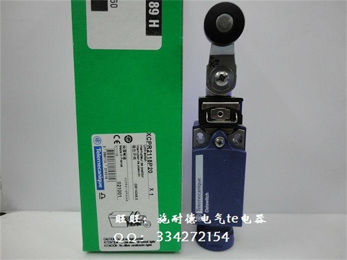 Limit Switch XCPR2118P20 ZCY18