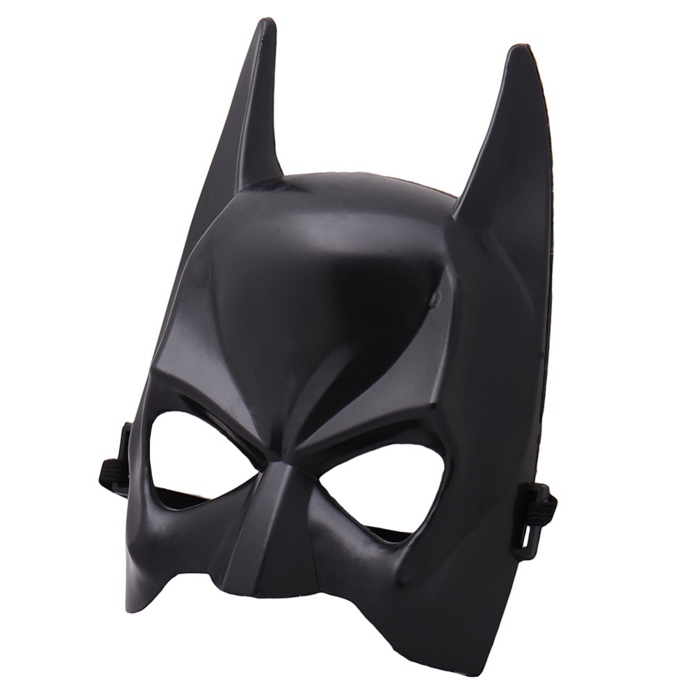 Online Buy Wholesale halloween black mask from China halloween ...