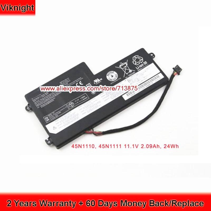 все цены на Genuine 45N1111 X240 Battery for Lenovo ThinkPad T440S S440 S540 T440 45N1108 45N1109 45N1110