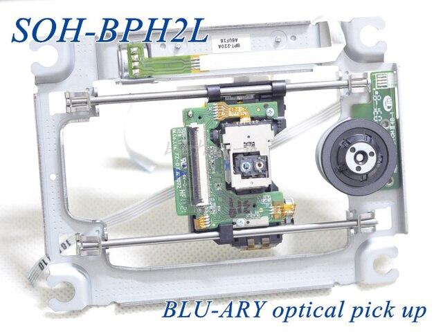 BPH2L / SOH-BPH2L (BPT-220A) FOR BLU-ARY Laser head  SOH-BPH2L1   SOH BPH2L1     BPT 220A