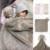 Novo Cristal de veludo cobertor espera era bonito dos desenhos animados das crianças produtos do bebê saco de dormir cobertores macios do bebê revestido