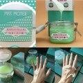 Frete Grátis Senhorita Moter Matcha & Leite Mão de Cera 200g de Chá Verde