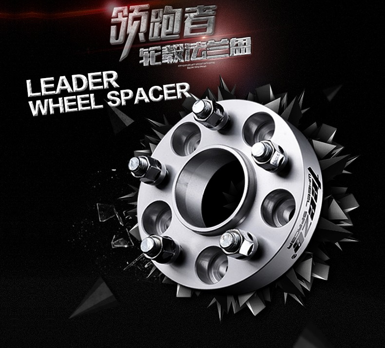2pcs 5mm 5x112 CB66.6 Forged 6061T6 wheel spacers for Mercedes Audi Macan