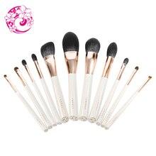 Marca ENERGY brocha de Maquillaje de alta calidad, pinceles de Maquillaje, Maquillaje, Maquillaje