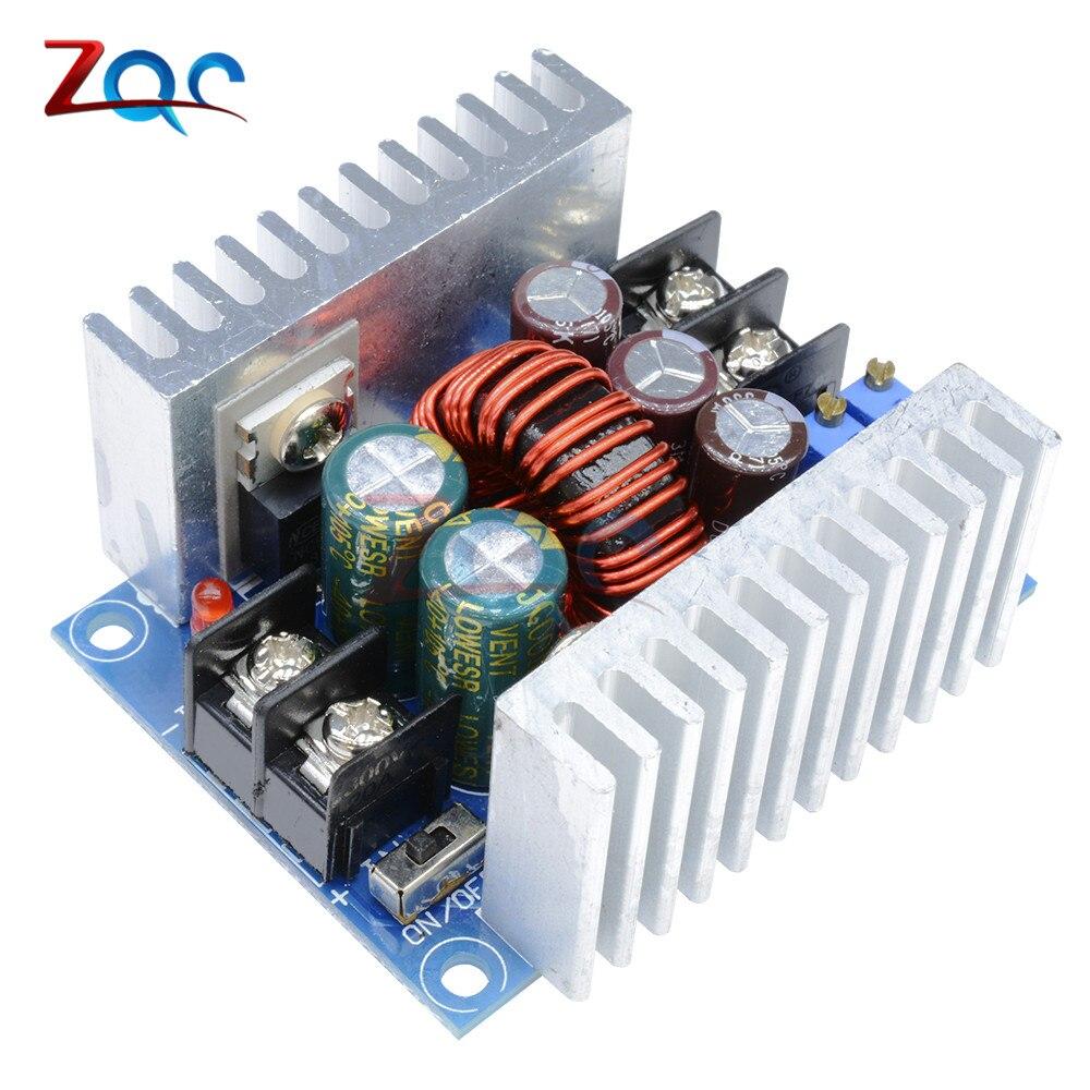 Dc-dc-abwärtswandler 300 Watt 20A Abwärtsmodul Konstantstrom Led-treiber Power Step Down Spannungsmodul