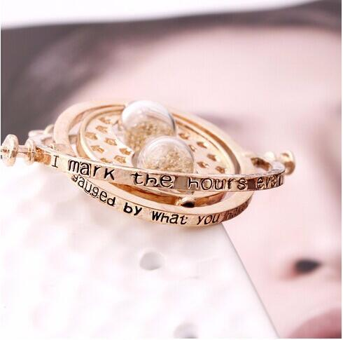 Harry Potter – Time Turner Necklace (Hermione Granger)