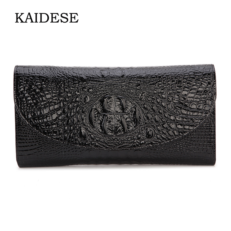 KAIDESE 2017 new fashion handbag real leather alligator with a bag link with a single shoulder slanting bag yuanyu 2018 new hot free shipping thailand real alligator leather bag single shoulder bag leather bag fashion women chain bag