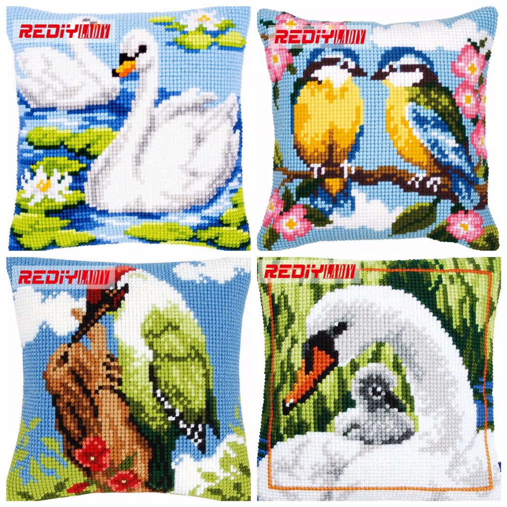 1 SET free stickers 80 DMC Plastic Thread Bobbin Cross Stitch