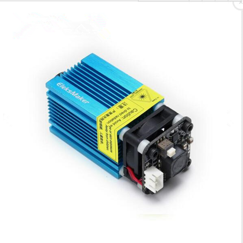 ElerksMaker Laser module Laser Engraving Machine  Laser Engraver For Cutting Machine Benbox Software цена
