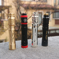 Timekeeper 18650 mechanical vaporizer mod kit vape men good as SMPL Time keeper  electronic cigarette with magnet button