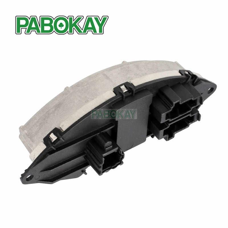 Pour PSA C4 Picasso Partner Berlingo a43000800 chauffage ventilateur unité de commande résistance A43001400 77366112 DRS07001 6441CE 6441.CE