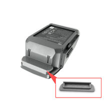 Battery Terminal Charging Port Plug Plastic Protector Cover For DJI Mavic Pro FA J10T Professional Factory Price Drop Shipping(China)