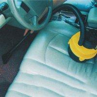 Портативный мощный автомобильный пылесос DC 12 V Мини Авто Мокрый/химчистка Equippment бытовые моющие средства