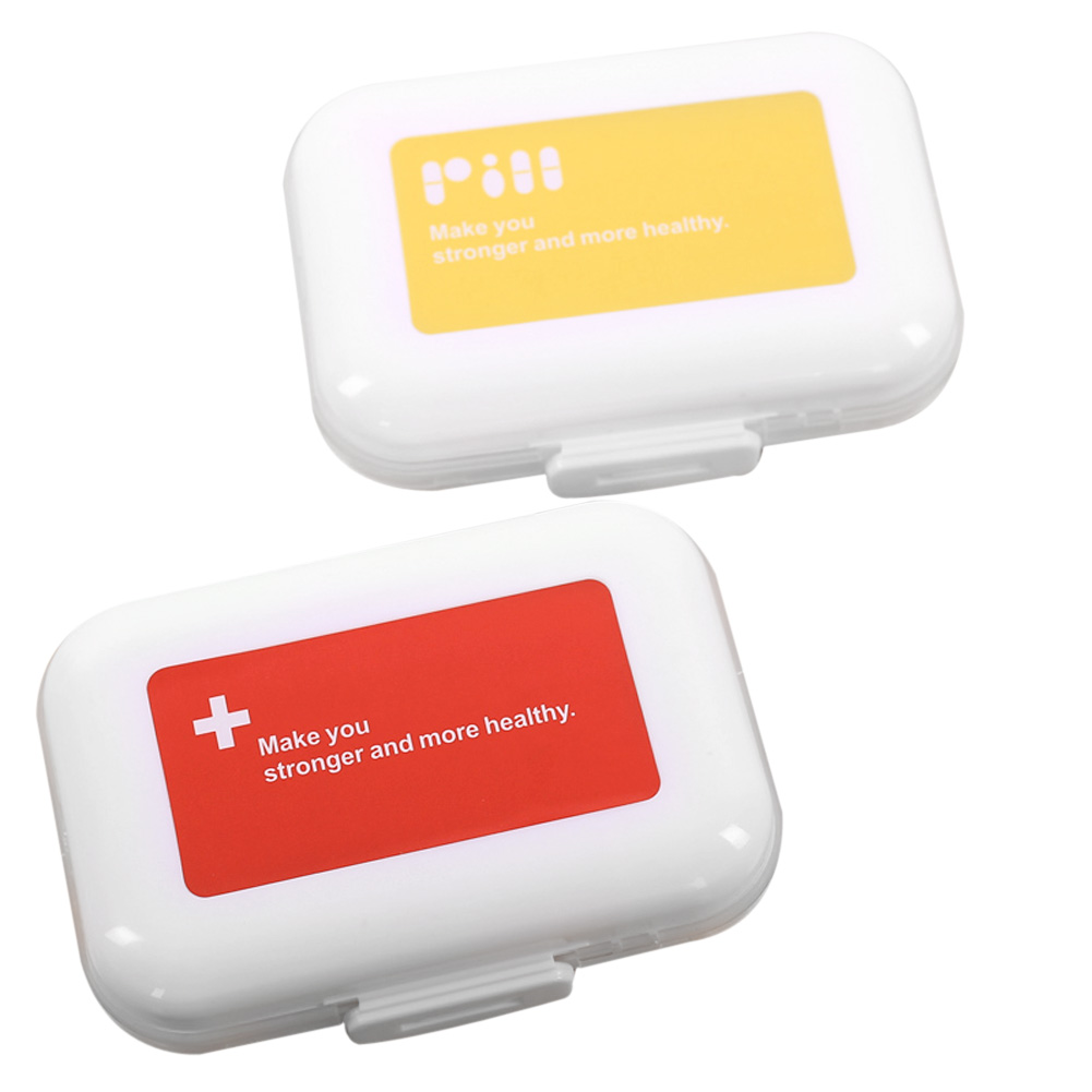 Pill Cutter Portabe Multilayer Pills Organizer Box 8 Compartment Pill Storage Case Moistureproof Pill Holder Medicine Box rev ritter 32256 6
