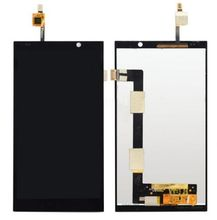 For HP Slate 6 slate6 Voice Tab  Full Lcd Display Touch Screen Digitizer Assembly Black free shipping