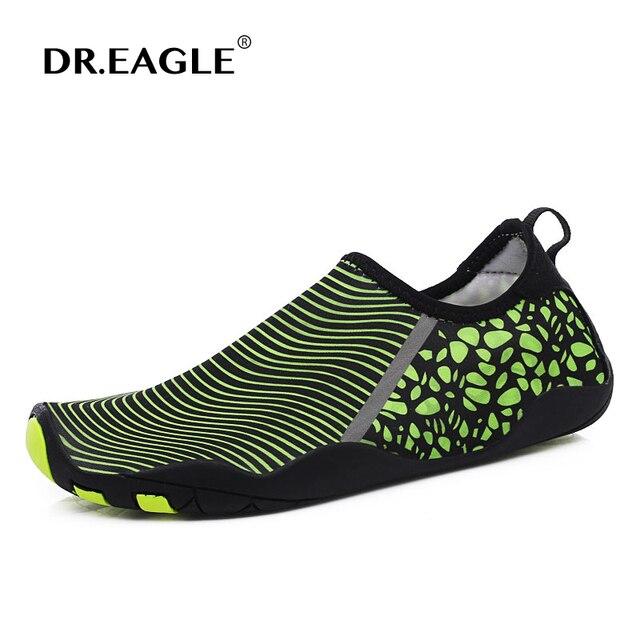 a9ef1c5e2e97 EAGLE Barefoot yoga gym slippers swimming sneaker womens water shoes men s shoe  fishing beach