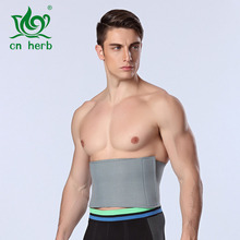 Cn Herb Male Abdomen Thin Waist Corset With Potent Reduce Belly Movement Body Girdle Recover