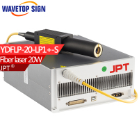 JPTYDFLP 20 M1 S Fiber Laser Module 20w Air Cooling Good Quality