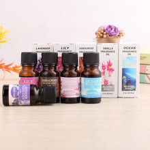 Pure & Natural Oil for Aromatherapy