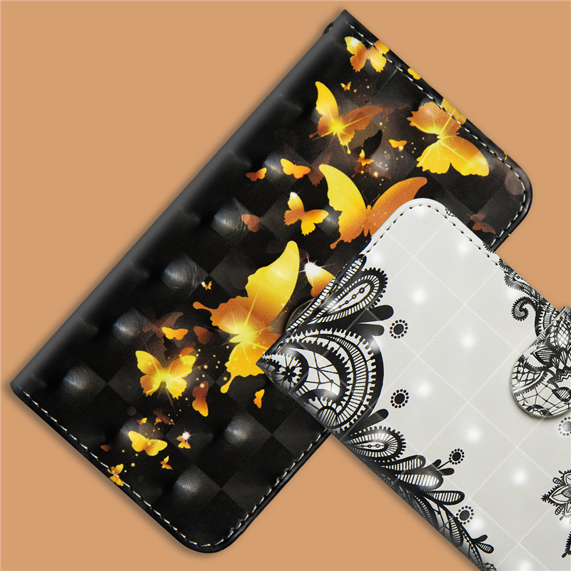 For Huawei P20 Lite Nova 3E Case (116)