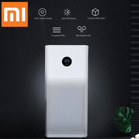 Xiaomi Mi Air Purifier 2S Sterilizer Addition To Formaldehyde Air Wash Cleaning Intelligent Household Hepa Filter Smart APP WIFI
