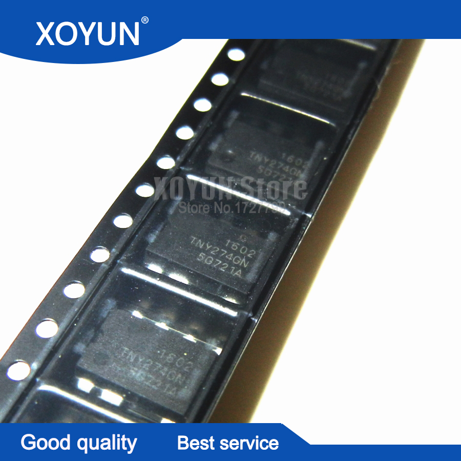 10PCS/LOT TNY274GN TNY274 SOP-7 Free Shipping