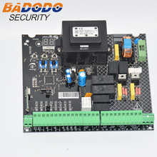 Swing-Gate-Opener Board Control-Panel Card-Chip Power-Input 230VAC