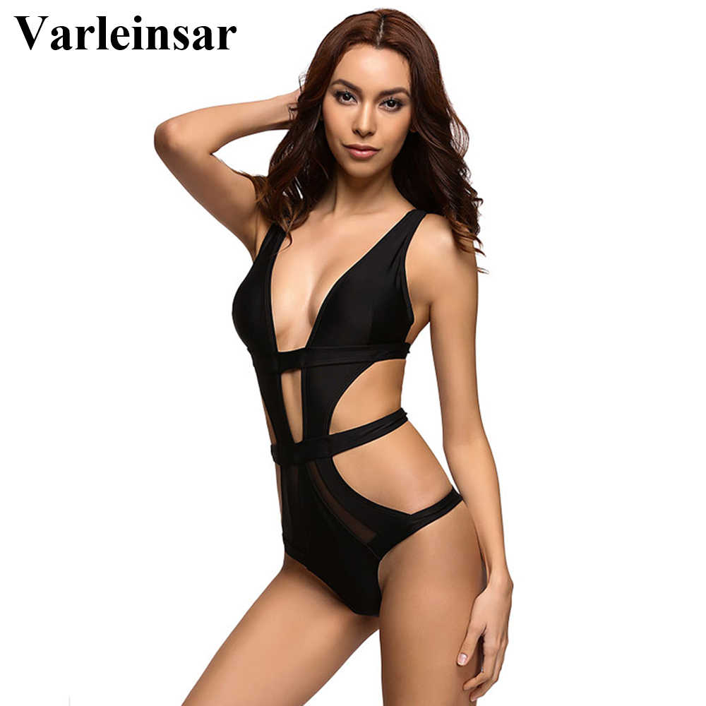 buy swimsuit sheer women and get free shipping on aliexpress