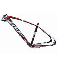 220929/ Mountain bike frame 26 inch bike aluminum alloy disc brakes seamless tube tripod/Fish scale welding technology