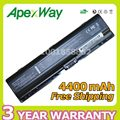 Apexway Laptop battery for HP Presario V3000 V6000 A900 C700 F500 F700 436281-241 452057-001 462337-001 HSTNN-DB42 HSTNN-LB42
