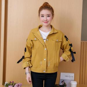 2bb61b07447 svchnice Jackets For Womens Jeans Female Ladies Denim Coats