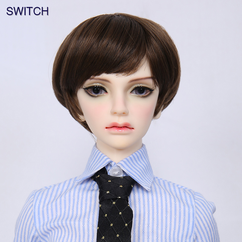 BJD SD Dolls Switch Sohwa Ahi Taeheo Huisa Milhea UhuiR SD17 65 SDgr SDgou Iplehouse SDF Luts Dollstown 1/3 Resin Model OUENEIFS